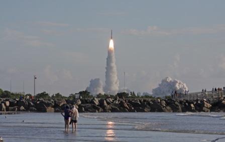 NASA-lanza-satelite-para-observar-oceanos