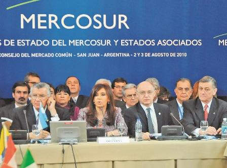 Cumbre-del-Mercosur