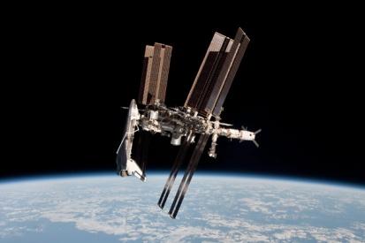 Basura-espacial-estuvo-a-punto-de-destruir-la-estacion-internacional