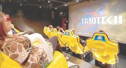 La tecnolog a 4dx en cines lleg a m xico for Cinepolis paseo acoxpa