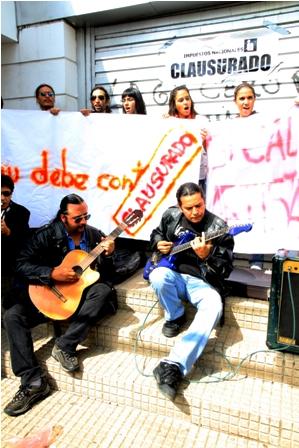 Artistas-protestan-por-espectaculos