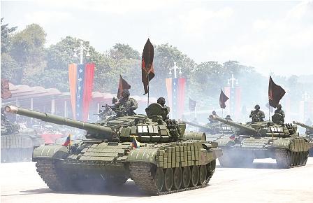 Venezuela-mostro-su-poderio-militar--