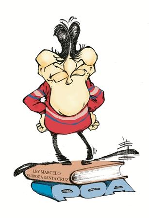 Alcaldes-del-pais-no-invierten-en-obras-por-temor-a-la-Ley--Marcelo-Quiroga-Santa-Cruz-