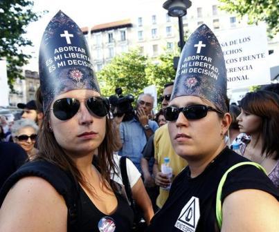 Manifestacion-en-Madrid-contra-la-visita-del-Papa