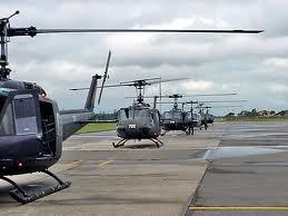 Fuerza-Aerea-inaugura-primer-curso-para-pilotos-de-helicoptero-en-Chimore