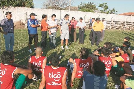 Bolivia-debutara-ante-Paraguay-el-18-de-noviembre