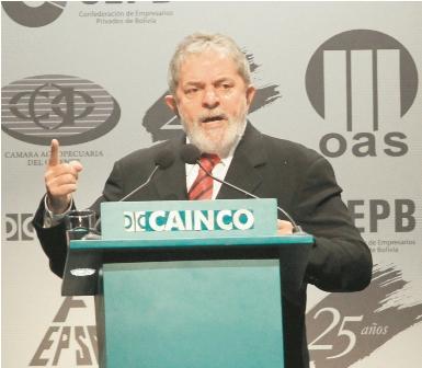 Lula:--La-frontera-debe-servir-para-potenciar-el-comercio-y-no-solo-para-el-narcotrafico-