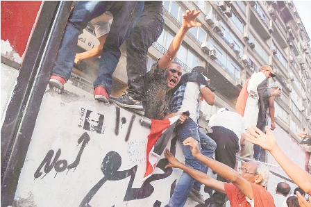 Ataque-a-Embajada-israeli-en-Egipto-pudo-ser-peor