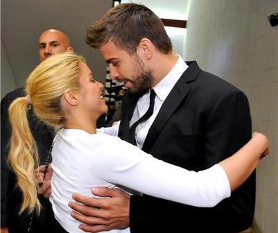 ¿Donde-estan-Shakira-y-Pique?