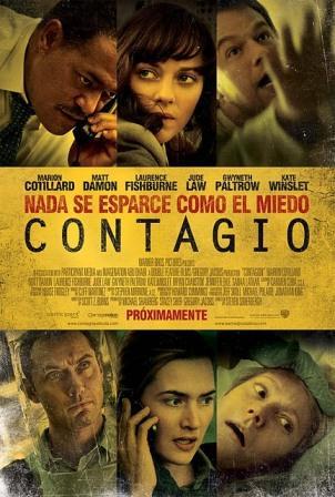 El-suspenso-de--Contagio--protagoniza-los-estrenos-de-cine-en-EE.UU.