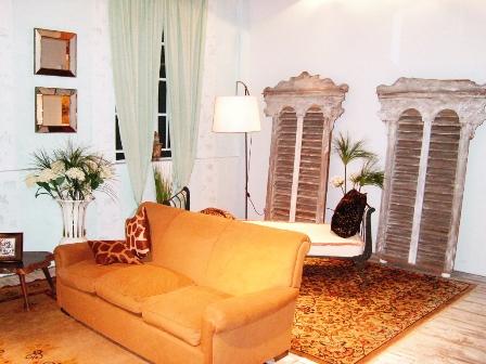 Reciclaje de objetos antiguos para decorar for Objetos para decorar la casa