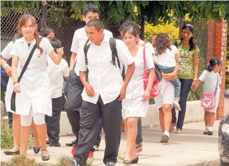 Colegios-particulares-vuelven-a-clases-el-31--de-enero