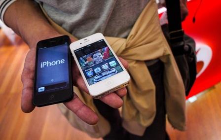 El-40%-de-los-adolescentes-en-EEUU-tiene-un-iPhone