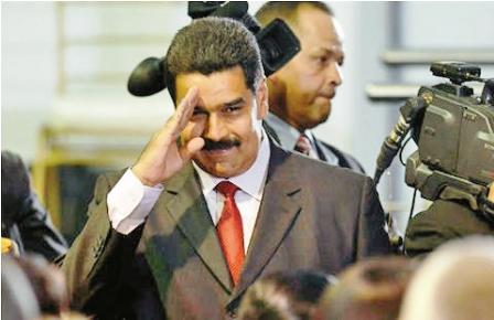 Maduro,-ademas-de-vice,-sera-canciller