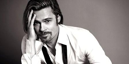 Brad-Pitt-se-estrena-como-la-primera-imagen-masculina-del-perfume-Chanel-Nº5