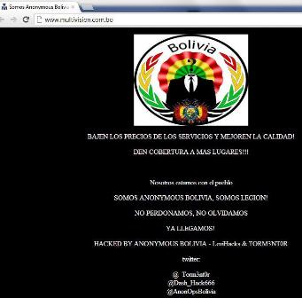 Anonymous-Bolivia--hackeo--pagina-web-de-Multivision