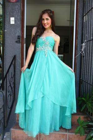 Imagenes de vestidos para graduacion de secundaria
