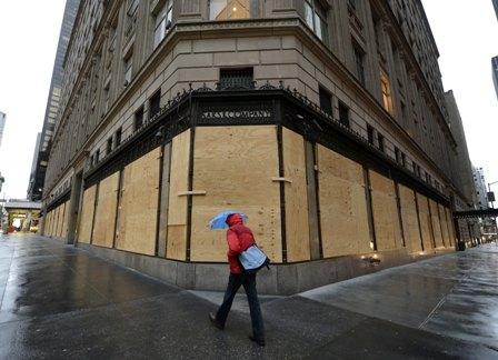 Nueva-York-paralizada-recibe-al-huracan--Sandy-