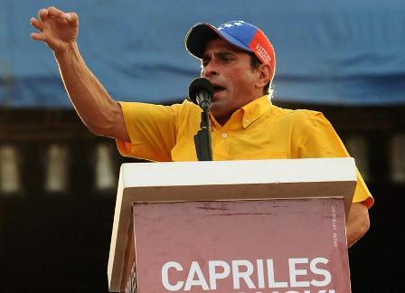 Capriles:-Aca-se-va-la-luz-y-a-Bolivia-le-regalaron-planta-hidroelectrica