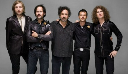 Tim Burton dirige el nuevo video de The Killers