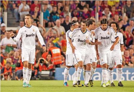 El-Real-Madrid-busca--ganar-y-acercarse-al-Barsa
