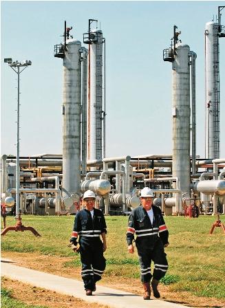Cae-volumen-de-la-venta-de-gas-a-Argentina