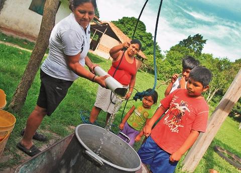 Alemania-concede-Bolivia-credito-25-millones-de-euros-para-proyectos-de-agua