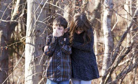 Matan-a-20-ninos-en-una-escuela-de-EEUU