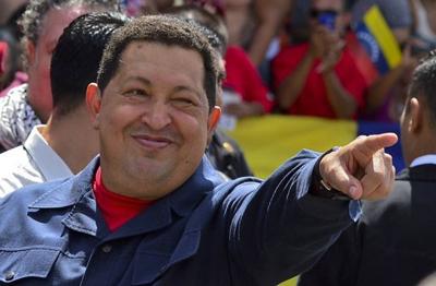 Venezolano-Chavez-mejora--hora-tras-hora--luego-de-delicada-cirugia:-ministro