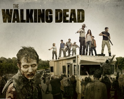 The Walking Dead\