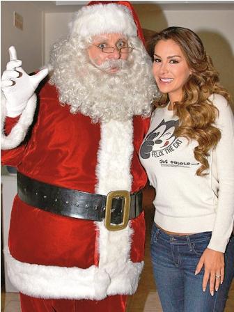 Los-famosos-le--piden-a-Papa-Noel