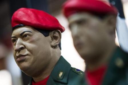 Chavez-envia-mensaje-de-fin-de-ano-a-militares-venezolanos