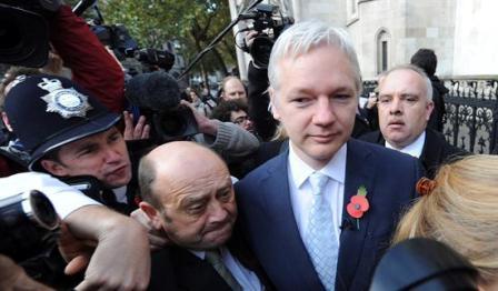 Assange-recurre-ante-el-Supremo-britanico-su-extradicion-a-Suecia