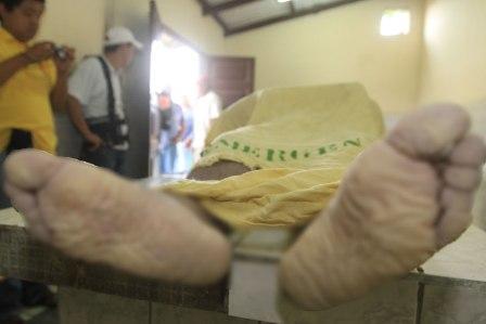 Encuentran-el-cadaver-de-un-hombre-bajo-un-puente-en-Montero