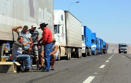 Chile-cierra-frontera-con-Bolivia-y-Peru
