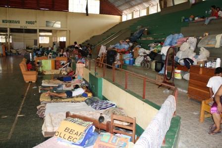 Santa-Cruz-envia-10-toneladas-de-viveres-para-familias-damnificadas-en-Pando