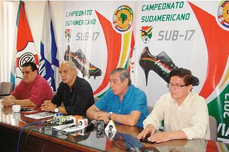 Bolivia-debuta-ante-Peru-en-el-Sub-17