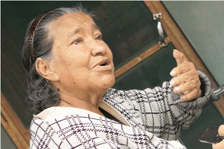 Fallece-la-ex-dirigente-minera-Domitila-Chungara