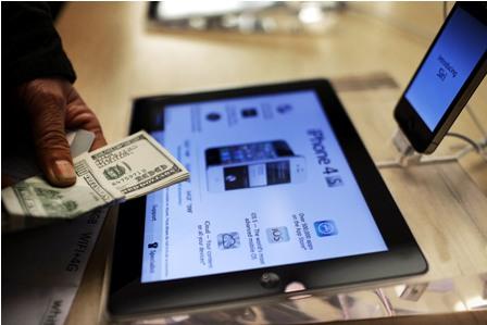 Nuevo-iPad-sale-al-mercado-con-menos-efervescencia-de-lo-habitual-en-Apple