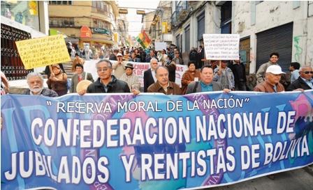 Las-marchas--colapsan-sede-de-Gobierno