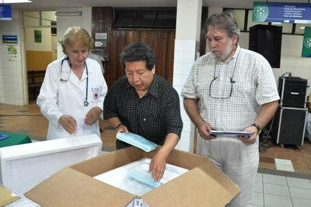 Oncologico-recibio-lote-de-medicinas