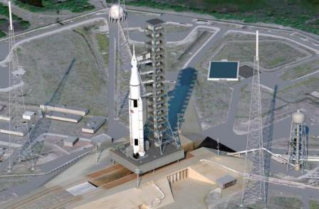 La-NASA-lanza-cinco-cohetes-para-analizar-los-vientos-en-alta-atmosfera