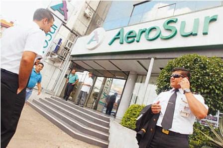 AeroSur-requiere-mas-de-$us-15-millones-para-salir-de-la-crisis