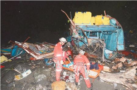 Accidente-en-los-Yungas-causo-18-muertes
