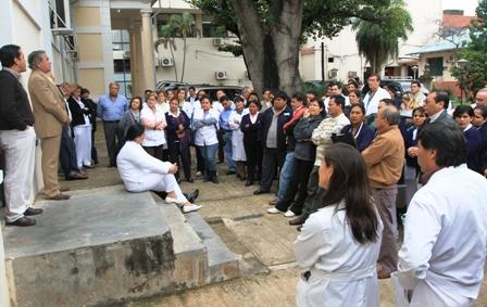 Salubristas-de-Santa-Cruz-rechazan-acuerdo-con-el-Gobierno-y-mantienen-movilizaciones