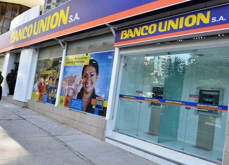 Banco-Union-confirma-cierre-temporal-de-sus-cajeros-automaticos
