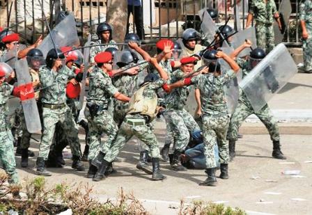 Un-muerto-y-varios-heridos-en-Egipto