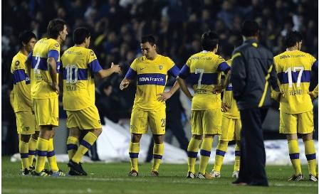 Boca-pierde,-Arsenal-y-Tigre-ante-un-sueno-
