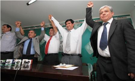 Frentes-definen-alianzas-para-segunda-ronda-de-elecciones