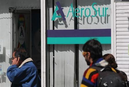 Manana-inician-proceso-judicial-contra-Aerosur-por-quiebra-fraudulenta